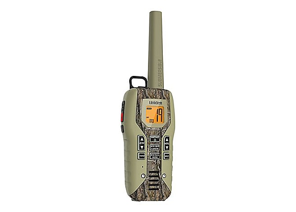 Uniden GMR5088-2CKHS two-way radio - FRS/GMRS