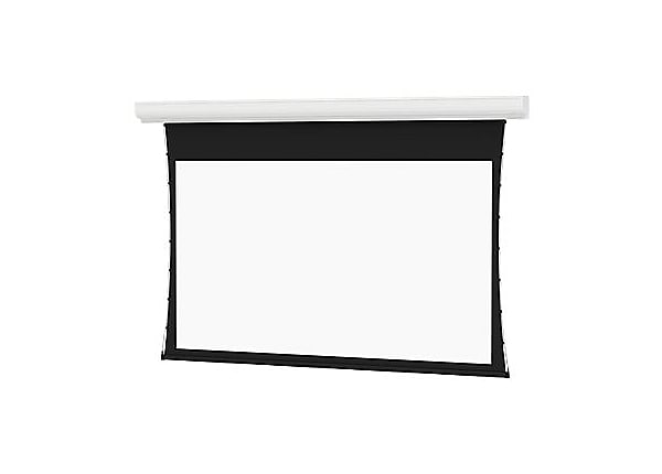 Da-Lite Tensioned Contour Electrol Wide Format - projection screen - 189 in