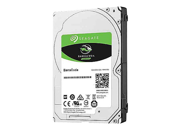 Seagate Guardian BarraCuda ST4000LM024 - hard drive - 4 TB - SATA 6Gb/s