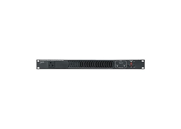 Middle Atlantic PowerCool Series PDCOOL-1120R - power distribution unit