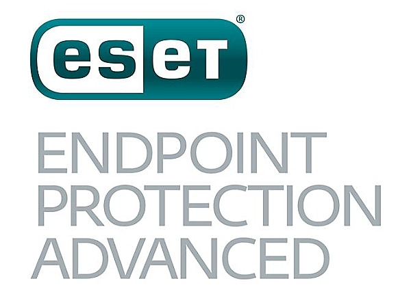 ESET Endpoint Protection Advanced - subscription license renewal (1 year) -