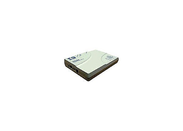 I-O 5755e IPDS/SCS Printer Gateway