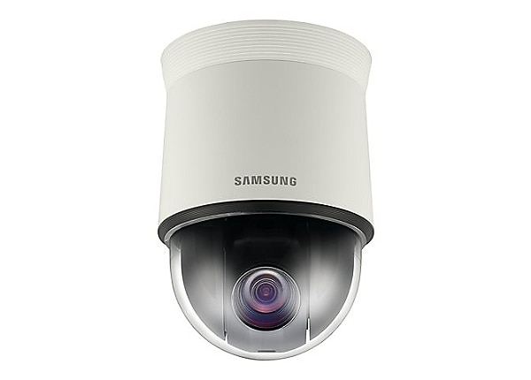 Samsung WiseNet III SNP-6321 - network surveillance camera