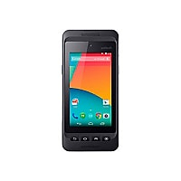 Unitech PA720 - data collection terminal - Android 6.0 (Marshmallow) - 16 G