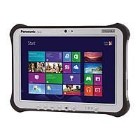 Panasonic Toughpad FZ-G1 256GB SSD 8GB RAM