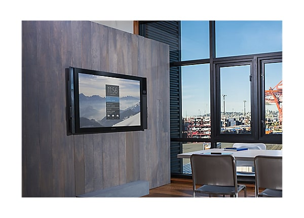 """Microsoft Surface Hub - touch surface - Core i7 - 8 GB - 128 GB - LCD 84"""""""