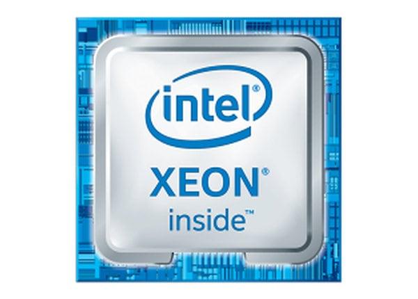 Intel Xeon E5-2620V3 / 2.4 GHz processor