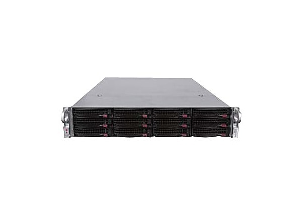 Fortinet FortiSandbox 3000E - security appliance - with 1 year 24x7 FortiCa
