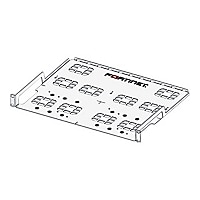 Fortinet rack mounting tray