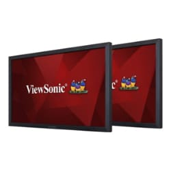 ViewSonic Dual Pack Head-Only VG2449_H2 - LED monitor - Full HD (1080p) - 2