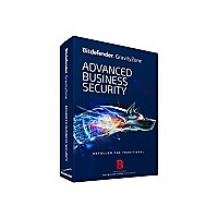 BitDefender GravityZone Advanced Business Security - subscription license (