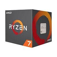 AMD Ryzen 7 1700 / 3 GHz processeur