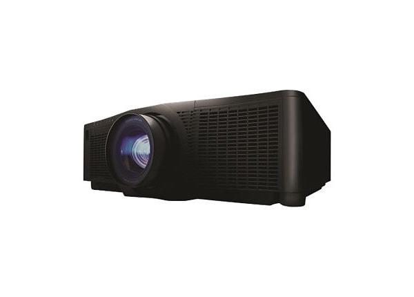 Christie Q Series DHD1052-Q - DLP projector - LAN