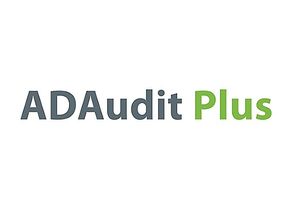 ManageEngine ADAudit Plus Professional Edition - subscription license (1 ye