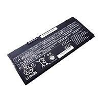 Fujitsu Main Battery - notebook battery - Li-Ion - 50 Wh