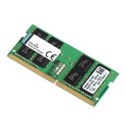 Kingston - DDR4 - 16 GB - SO-DIMM 260-pin - unbuffered