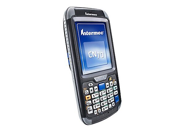 Intermec CN70e - data collection terminal - Win Embedded Handheld 6.5 - 1 G