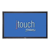 "InFocus JTouch INF7002e JTOUCH-Series - 70"" LED display"