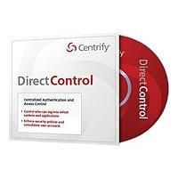 Centrify Suite Workstation Edition - licence - 10 postes de travail