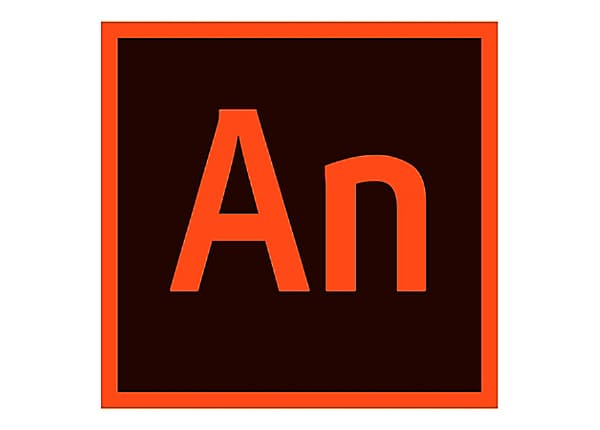 Adobe Animate CC for teams - Team Licensing Subscription New (39 months) -
