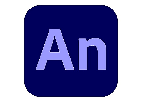 Adobe Animate CC for teams - Team Licensing Subscription New (44 months) -