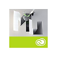 Adobe Muse CC for teams - Team Licensing Subscription New (2 years) - 1 nam
