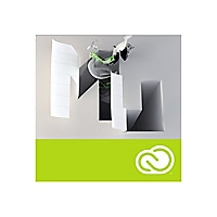 Adobe Muse CC for teams - Team Licensing Subscription New (25 months) - 1 n