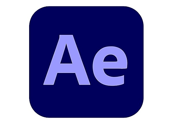 Adobe After Effects CC for Enterprise - Enterprise Licensing Subscription N