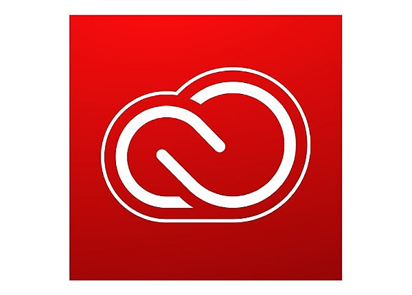 Adobe Creative Cloud for teams - Team Licensing Subscription New (44 months