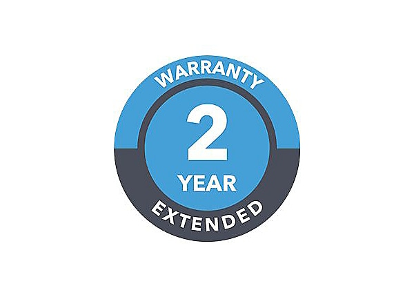 Elo Extended Warranty extended service agreement - 2 years