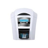 Magicard Enduro3E - plastic card printer - color - dye sublimation/rewritab