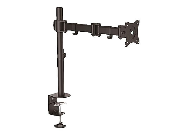 StarTech.com Desk-Mount Monitor Arm - Articulating Arm - Heavy Duty Steel