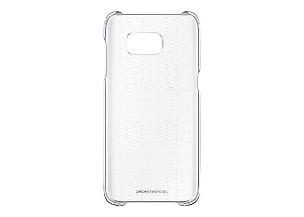 Samsung Protective Cover EF-QG935 back cover for cell phone