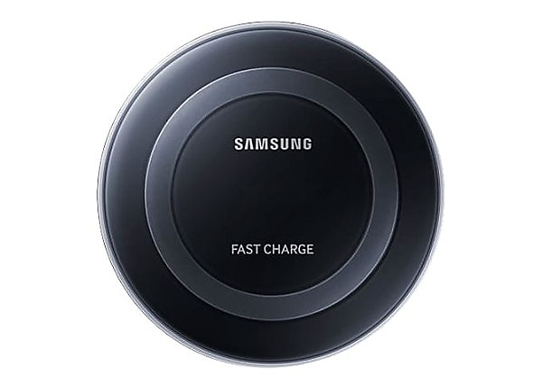 Samsung Fast Charge Wireless Charging Pad EP-PN920TBE - wireless charging m