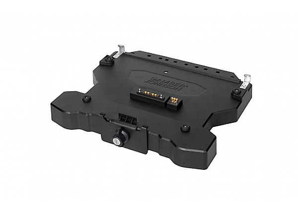 HP Getac S410 GJ Vehicle Docking Station without RF