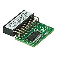 Supermicro AOM-TPM-9665V-C - hardware security chip