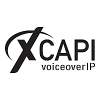 XCAPI Basic Version - version upgrade license + 1 year Software Maintenance