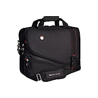 Swiss Gear Business Cases Double Gusset Top Load notebook carrying case