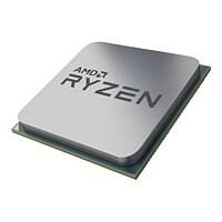AMD Ryzen 7 1700X / 3.4 GHz processor