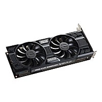 EVGA GeForce GTX 1050 FTW GAMING ACX 3.0 - graphics card - NVIDIA GeForce G