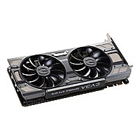 EVGA GeForce GTX 1070 FTW DT Gaming ACX 3.0 - graphics card - GF GTX 1070 -