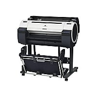 Canon imagePROGRAF iPF670 - without stand - large-format printer - color -