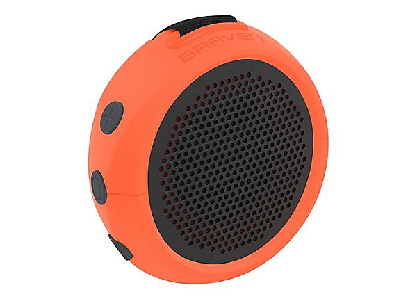 Braven 105 - speaker - for portable use - wireless
