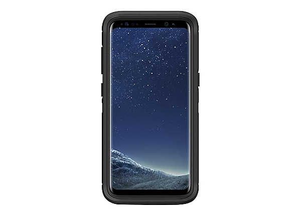 "OtterBox Defender Series Samsung Galaxy S8 - ProPack ""Each"" back cover for"