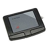 Cirque Easy Cat - touchpad - USB - black