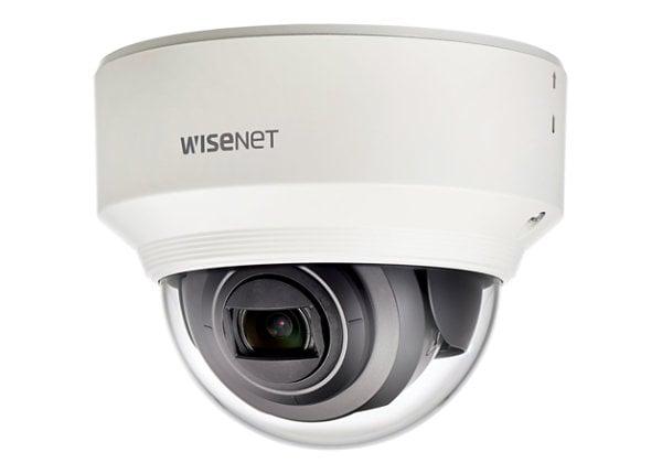 Samsung WiseNet X XND-6080V - network surveillance camera