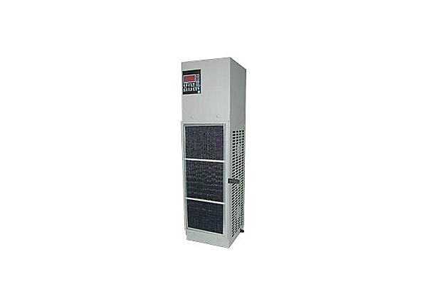 Great Lakes 2200 BTU AC Unit - rack air-conditioning cooling system