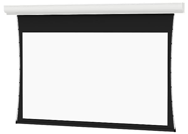 Da-Lite Tensioned Contour Electrol projection screen - 133 in (133.1 in)