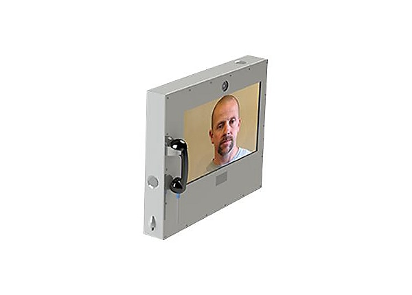 CyberData Secure Case Kit - network device enclosure