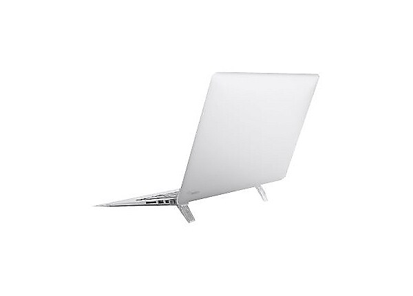 Belkin Snap Shield for MacBook Air (13-inch Case) - notebook cover